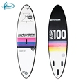 2017 New design colorful stand up paddle board inflatable
