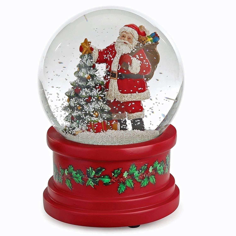 Cheap Christmas Tree Snowglobe, find Christmas Tree Snowglobe deals ...