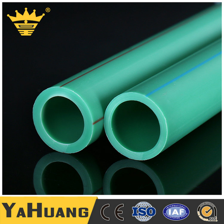 China Manufactory Supply High Pressure Plastic Pvc Pipe For ...