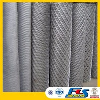 Best Price Aluminium Expanded Mesh/Plastic Coated Expanded Metal Mesh
