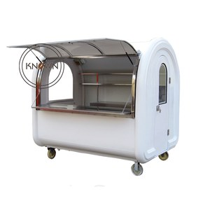 electric mobile outdoor carts to sell fast food/fast food carts kiosk/fast food kiosk franchise