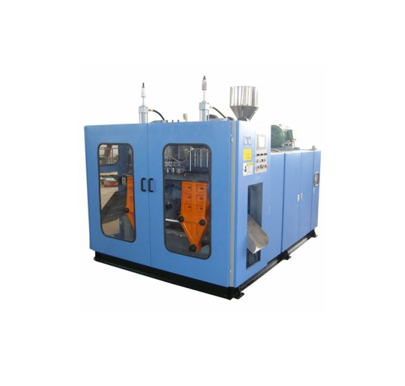PP/<strong>PE</strong>/PET/PVC Plastic Extrusion blow molding machine