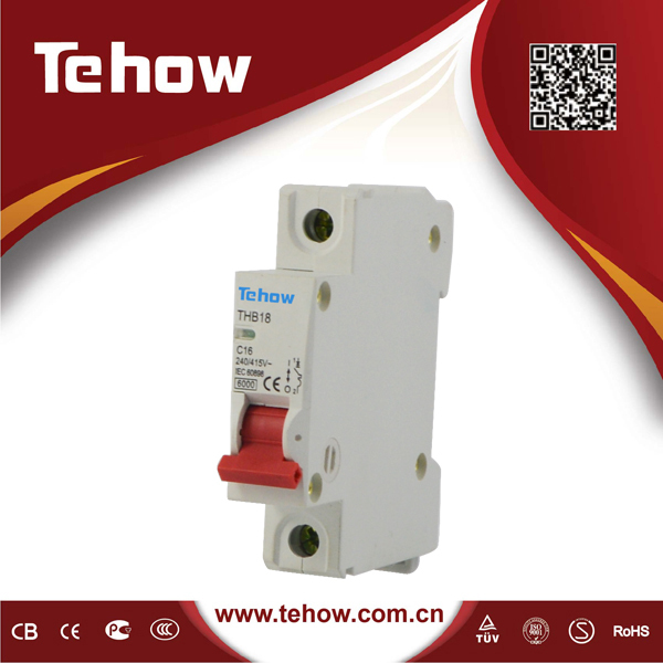 minature circuit breakers 60 amp circuit breaker shanghai
