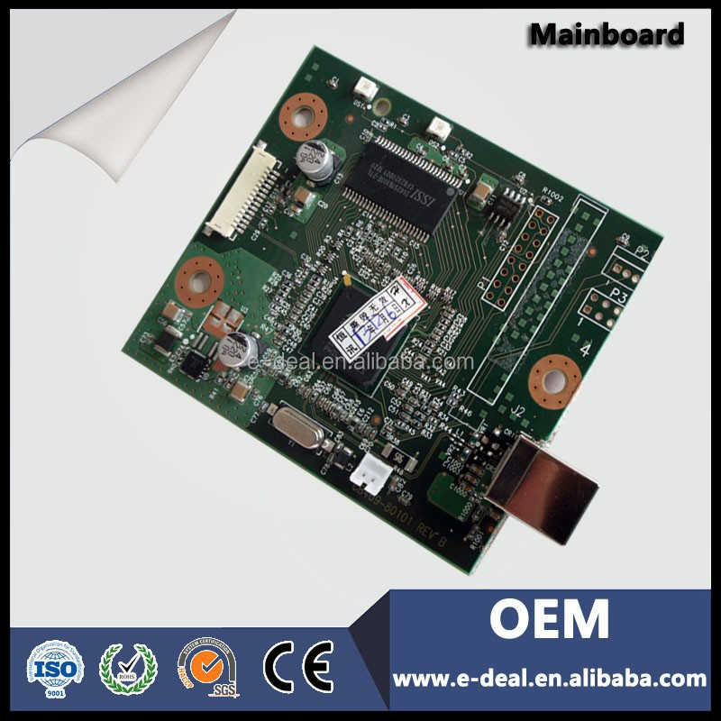 You Will Like it Printer Motherboard for hp 1018