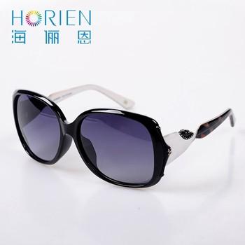 polarized sunglasses women  Horien Uv Polarized Acetate Sunglasses Women Wholesale Sunglasses ...