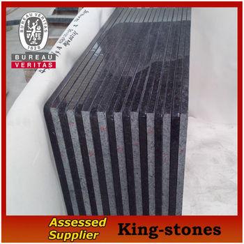 black granite top pre cut granite countertops prefab granite