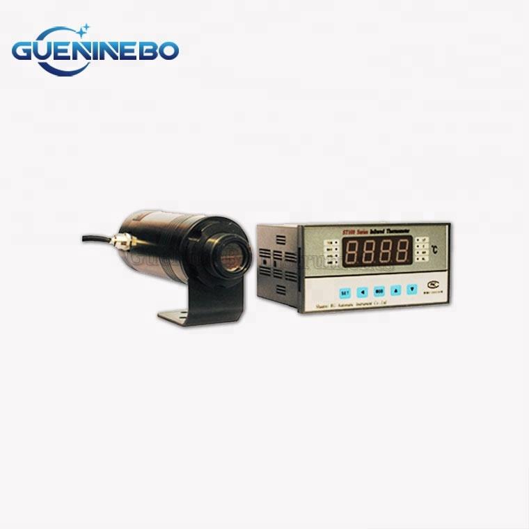 GNB209 Non contact laser infrared Pyrometer IR temperature sensor for forging , casting, metal processing - KingCare | KingCare.net