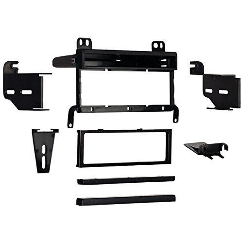METRA 99-5027 1995-2011 Ford(R) Installation Dash Kit for Single- or ISO-DIN Radios