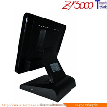 capacitive multi touch panel pos monitor