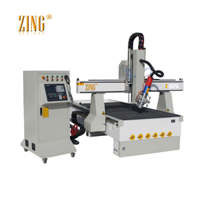 Multipurpose1325 Leather Co2 Laser 1kw Engraving Cutting Machine
