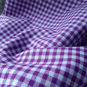 100% cotton gingham 100 linen manufacturers
