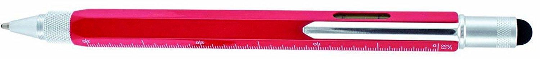Red Tool Ballpoint Pen by Monteverde