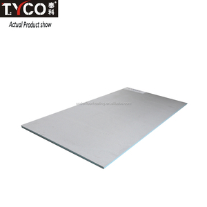 Electric heating cable underlayment WEDI type XPS construction board