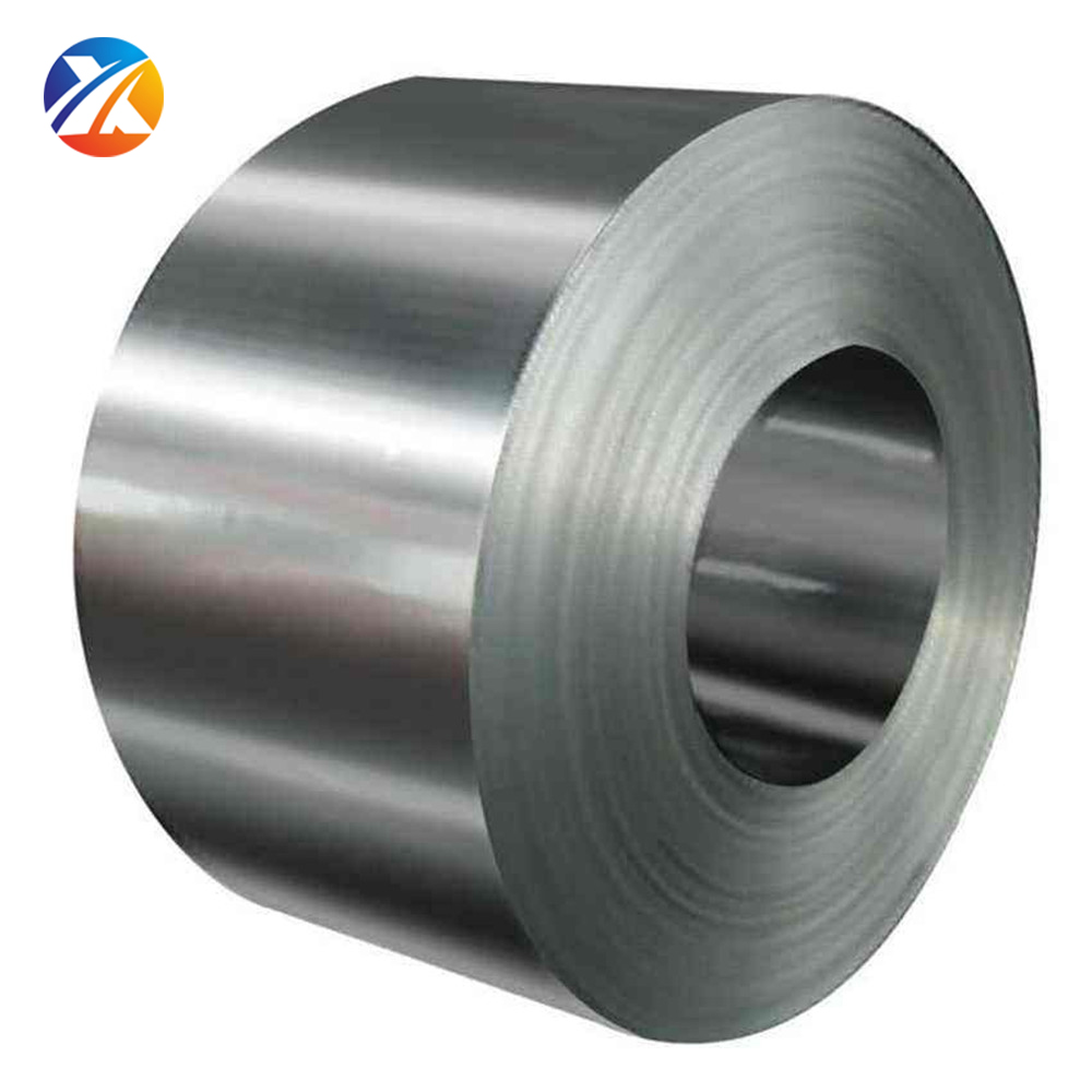 secondary hot rolled/ cold rolled electro galvanized steel coil or sheet