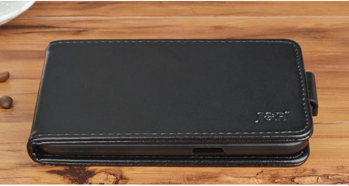 J&R מותג נרתיק עור עבור Samsung Galaxy Core ראש G360 G360H G3606 G3608 G3609 Case Flip אנכי מגנטי 9 צבעים במלאי