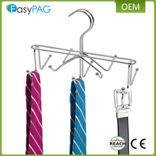 Wholesale High Quality Tie Display Stand Holder Scarf Display Rack