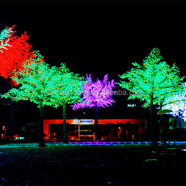 christmas supply artificial led tree light different types of plants and trees - Different Types Of Christmas Lights