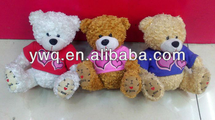 pretty plush small teddy bear Bitty Baby's Mini Bear for sale , masha toy bear toy