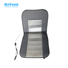 12 V Classic Promotional Electrical Heated Car Seat Cushion for Cold Winter
