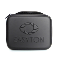 EVA combination lock cases , EVA carrying case