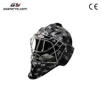 Ice Hockey Goalie Mask Good Quality Professional Fighting Head Guard