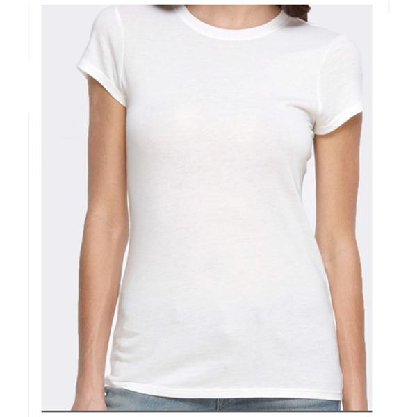 white tee shirt for girls