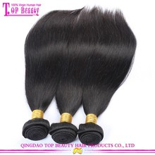 Factory supply unprocessed raw indian hair wholesale loose wave 100% human virgin import indian hair vendor