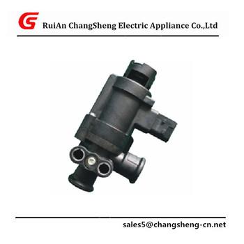 Cs New- Exhaust Brake Solenoid Valve - 811w52160-6117 - Buy Solenoid Valve  Product on Alibaba com