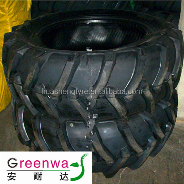 Hot sell Chinese tire agricultural forestry tire reviews 18.4-26 Direct tire factory