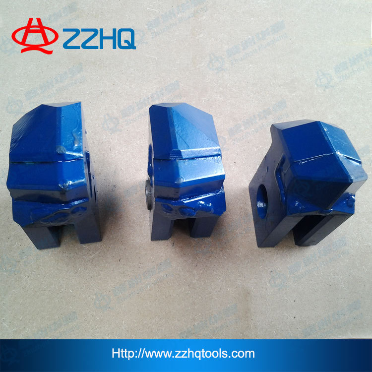 High abrasion resistence tungsten carbide TBM cutters