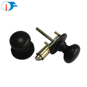 Brass Remote Master Key Door Lock for Sliding Steel Grill Door