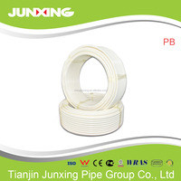floor heating High quality plastic PB/EVOH pipe