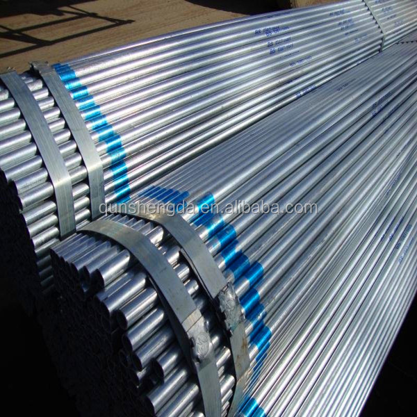 EMT Electrical Conduit Tubing