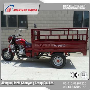 Alibaba Supplier Closed Body Longcin Mobile Heavy Load Rickshaw Trike Tuk  Tuk - Buy 150cc Auto Rickshaw Pakistan,Closed Body Heavy Load