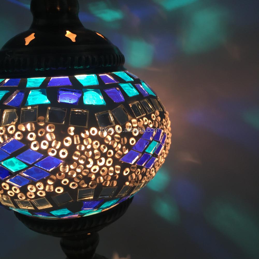 Tokin lighting tc1m01 handmade mosaic art turkish led table tokin lighting tc1m01 handmade mosaic art turkish led table lamps geotapseo Gallery