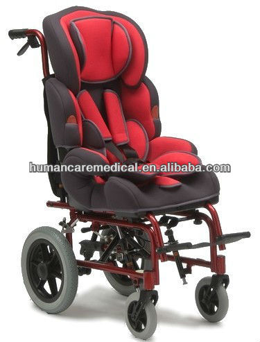 75822c6a0 أحدث فاخر الكراسي المتحركة اليدوية للأطفال الشلل الدماغي-لوازم ...