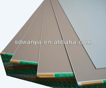Gypsum Drywall - Buy Drywall,Gypsum Drywall,Soundproof Drywall Product on  Alibaba com