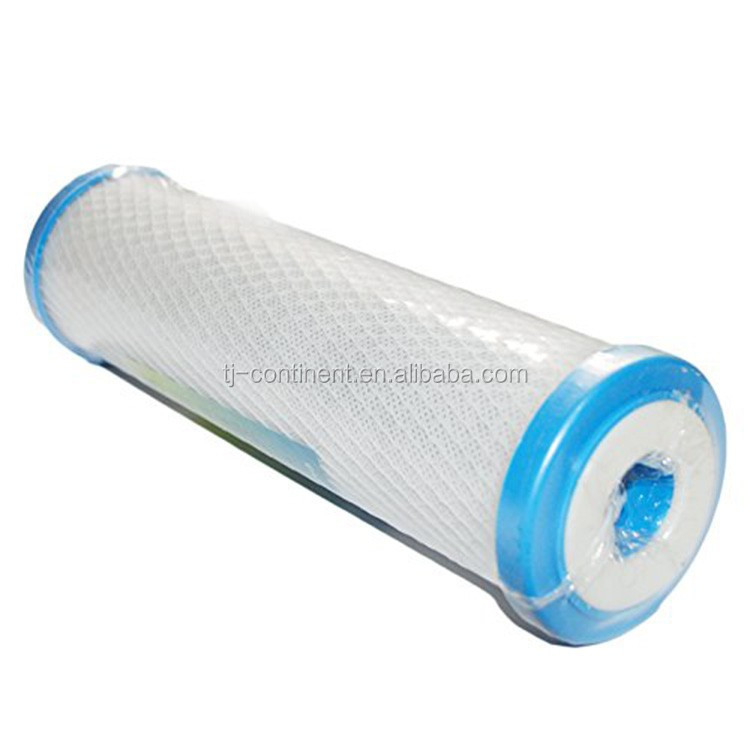 Silver Antibacterial Brita Activated Carbon Filter/ro Water Filter ...