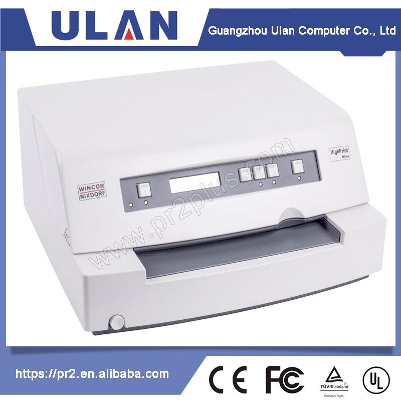 Wincor Nixdorf HighPrint 4915xe Printer Driver Windows