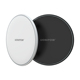 Factory wholesales Super Thin Qi-Standard Fast Charging 10W Wireless Charger