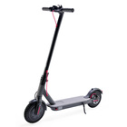 China Factory Hot Sale Wholesale New Foldable Electric Scooter 8.5inch 30KM To 40KM Electric Scooter