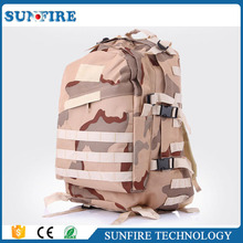 3D Outdoor tactical highland backpack for Camping Traveling Hiking Trekking