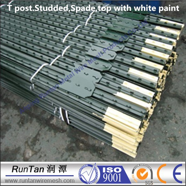 Metal T Post t post wholesale, t post wholesale suppliers and manufacturers at