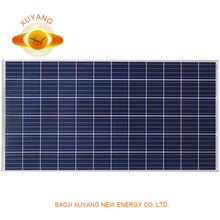 New design best selling 285W price per watt solar panels