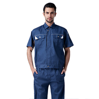 Unisex Work Uniform For Engineering Construction Or Industry Use Work Uniform