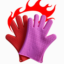 common size gloves for man and women hot professional design kitchen gloves wholesaler