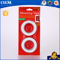 Double Sided Home Decor Mirror Mounting Tape Adhesive Foam Tape