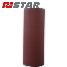 WX713 Abrasive Cloth Roll for Flap Wheel