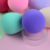 Non-latex Water droplet type Cosmetic Powder Puff Beauty Makeup sponges