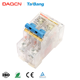 DAQCN DZ47 Good Price Rated Current C16 2 Pole Miniature Circuit Breaker